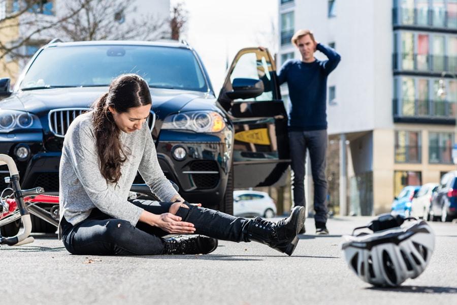 Bicycle Accidents | DiSandro & Malloy PC | Philadelphia, PA