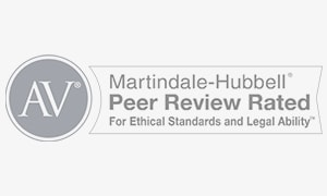 Martindale Hubbell Logo DiSandro & Malloy PC | Personal Injury Attorney | Philadelphia, PA