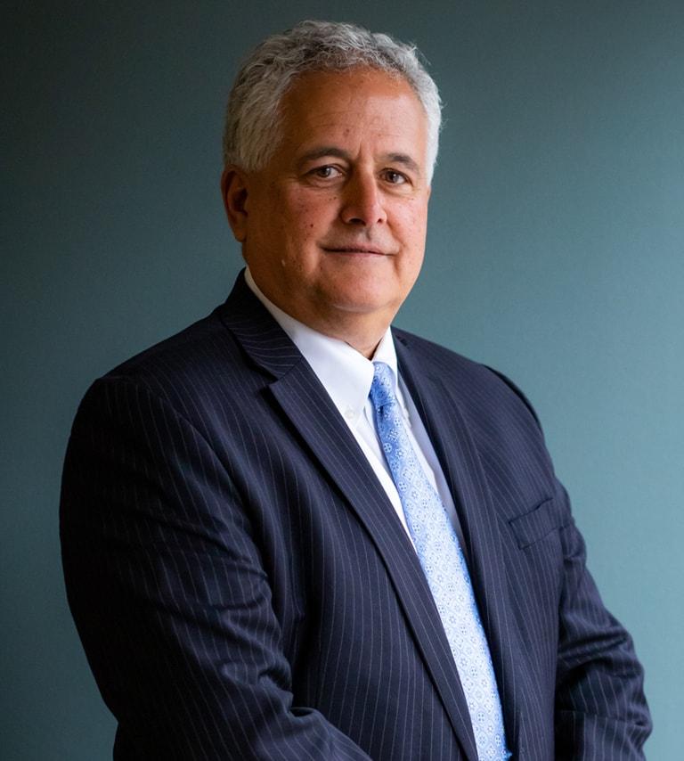 E. Douglas DiSandro | Personal Injury Attorney | Philadelphia, PA