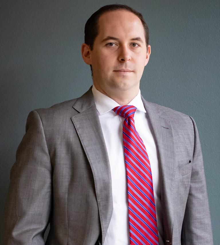 Jon King | Personal Injury Attorney | Philadelphia, PA